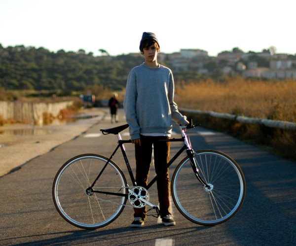 robin fixie raleigh