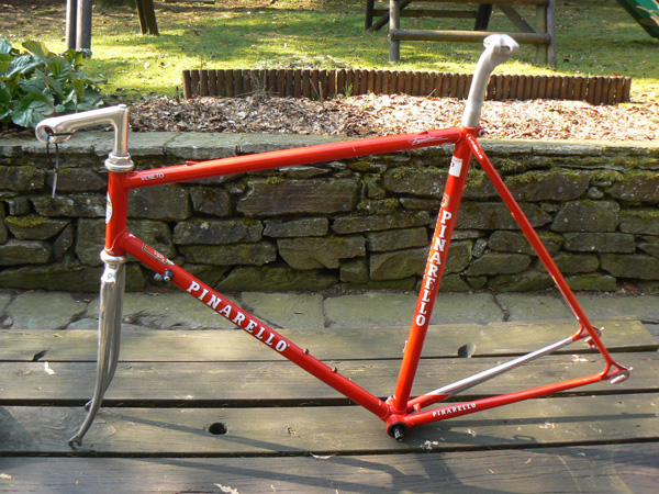 cadre-rouge-PINARELLO-VENETO