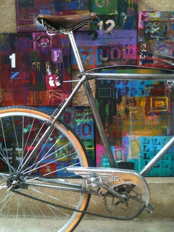 fixie-graphique-design